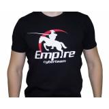 Футболка Team Empire Logo #2 черная