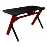 Gamdias Daedalus E1 Black/Red