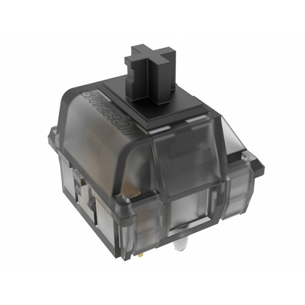 Gateron Mechanical INK Black x1