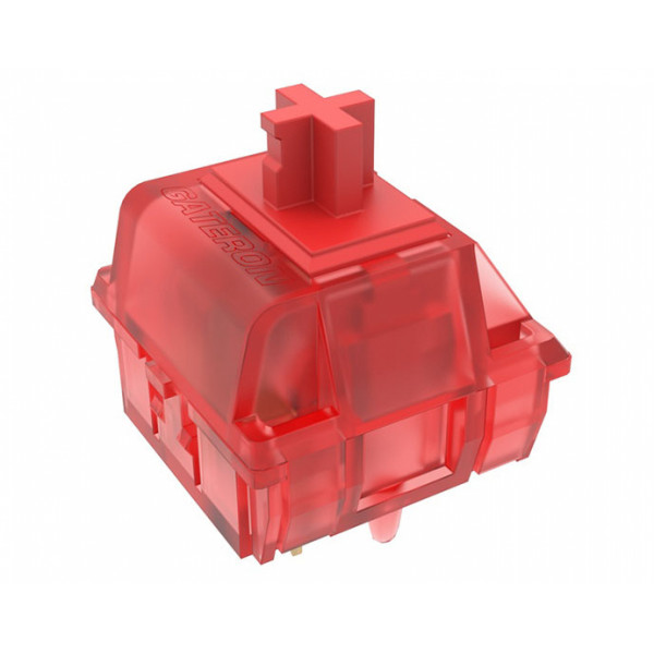 Gateron Mechanical INK Red x1