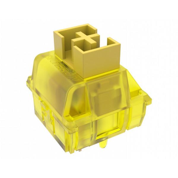 Gateron Mechanical INK Yellow x1