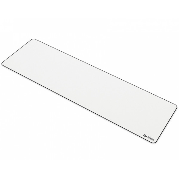Glorious Extended Mouse Pad White Edition