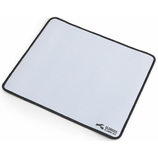 Glorious Large Mouse Pad White Edition