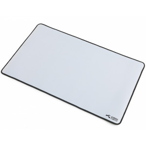 Glorious XL Extended Mouse Pad White Edition