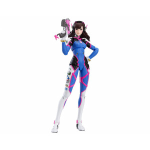 Good Smile Company figma Overwatch D.Va