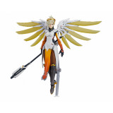Good Smile Company figma Overwatch Mercy