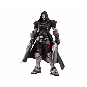 Good Smile Company figma Overwatch Reaper