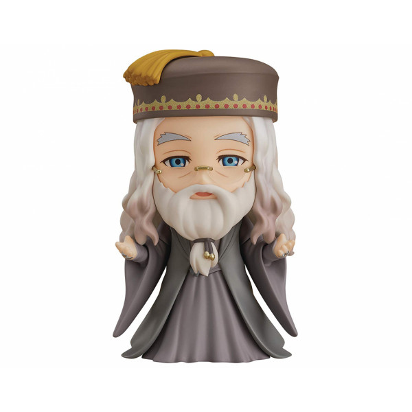 Good Smile Company Nendoroid Harry Potter: Albus Dumbledore