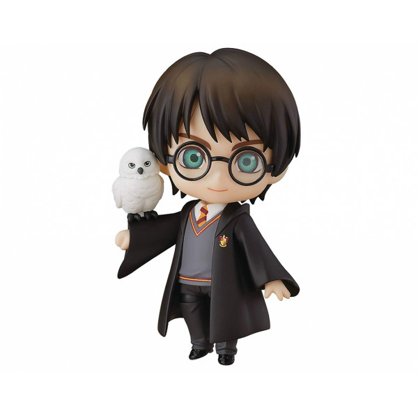 Good Smile Company Nendoroid Harry Potter: Harry Potter