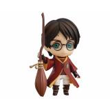 Good Smile Company Nendoroid Harry Potter: Harry Potter Quidditch Ver.