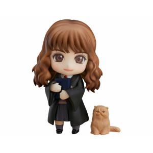 Good Smile Company Nendoroid Harry Potter: Hermione Granger