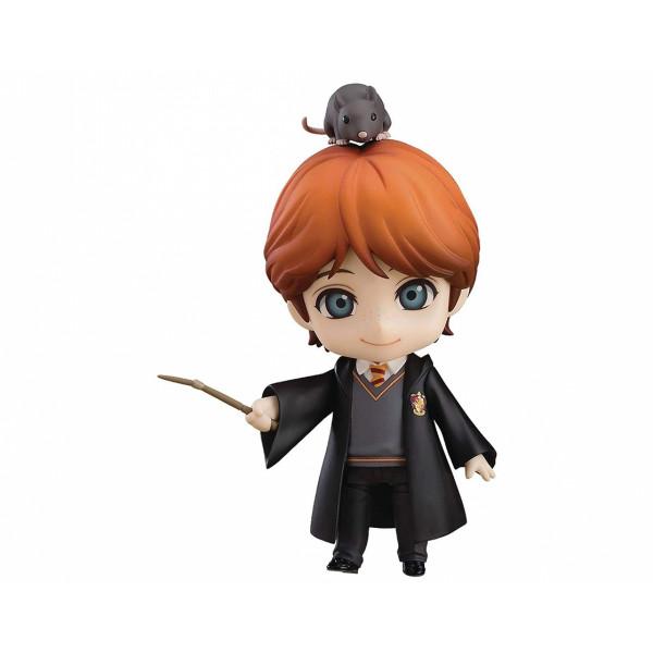 Good Smile Company Nendoroid Harry Potter: Ron Weasley