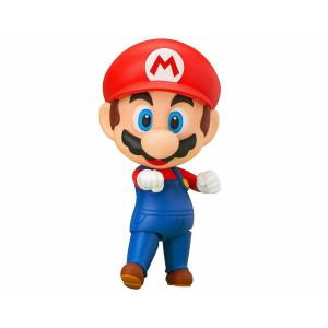 Good Smile Company Nendoroid Super Mario: Mario