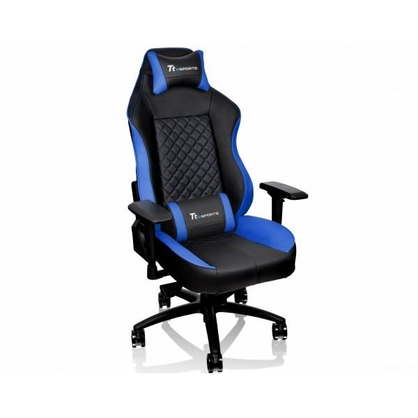 Tt eSPORTS GT Comfort GTC 500 black/blue