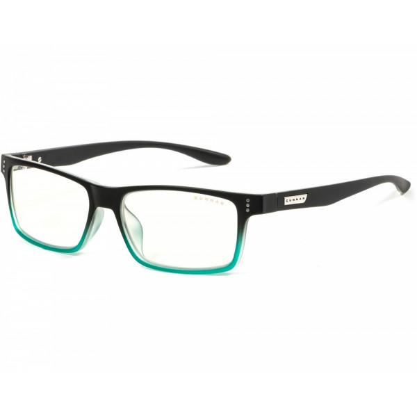 Gunnar Cruz Clear Emerald