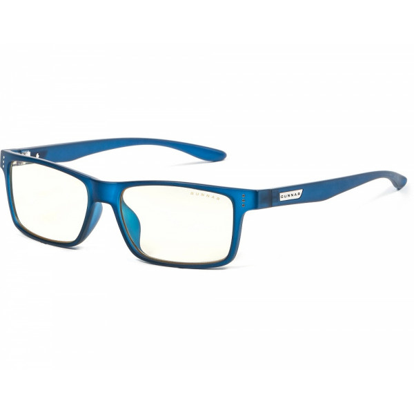 Gunnar Cruz Clear Navy