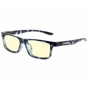 Gunnar Cruz Kids Large Amber Natural Navy Tortoise