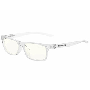 Gunnar Cruz Kids Large Clear Natural Crystal