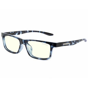 Gunnar Cruz Kids Large Clear Natural Navy Tortoise
