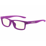 Gunnar Cruz Kids Small Clear Natural Magenta