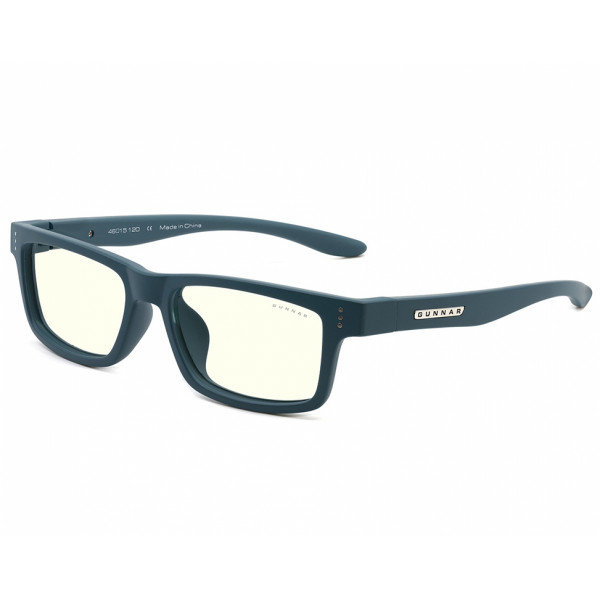 Gunnar Cruz Kids Small Clear Natural Teal