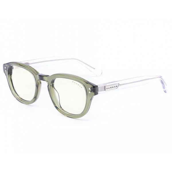 Gunnar Emery Clear Sage Crystal