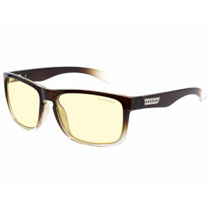 Gunnar Intercept Amber Latte Fade