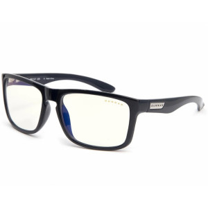 Gunnar Intercept Clear Indigo