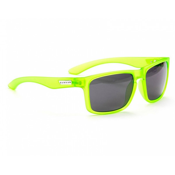 Gunnar Intercept Kryptonite SG Grey