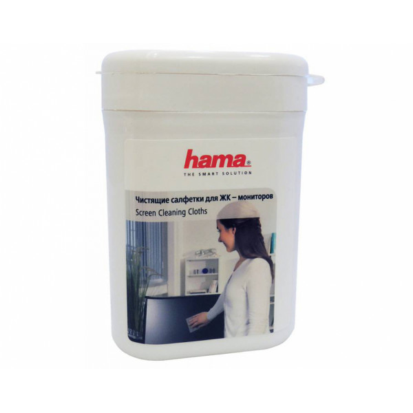 Hama Screen Cleaning Cloths