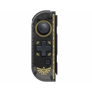 Hori D-Pad Controller (L) Zelda Edition