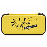 Hori Emboss Case (Pikachu) for Nintendo Switch