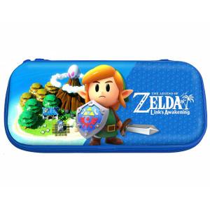 Hori Hard Pouch (Legend of Zelda: Link's Awakening Edition) for Nintendo Switch