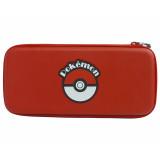 Hori Hard Pouch (Pokemon Pokeball) for Nintendo Switch