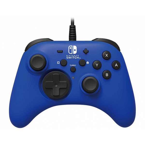 Hori HORIPAD (Blue) for Nintendo Switch