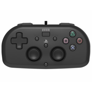 Hori Horipad Mini for PS4 Black