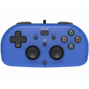 Hori Horipad Mini for PS4 Blue