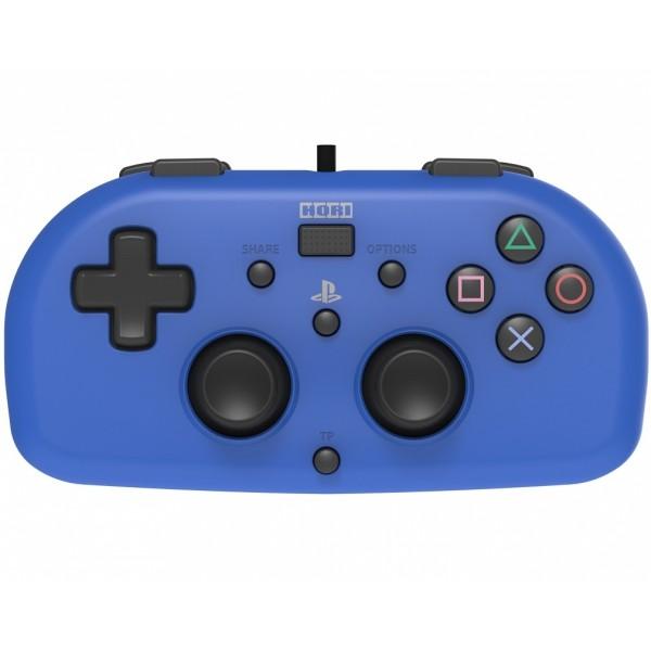 Hori Horipad Mini for PS4 Blue