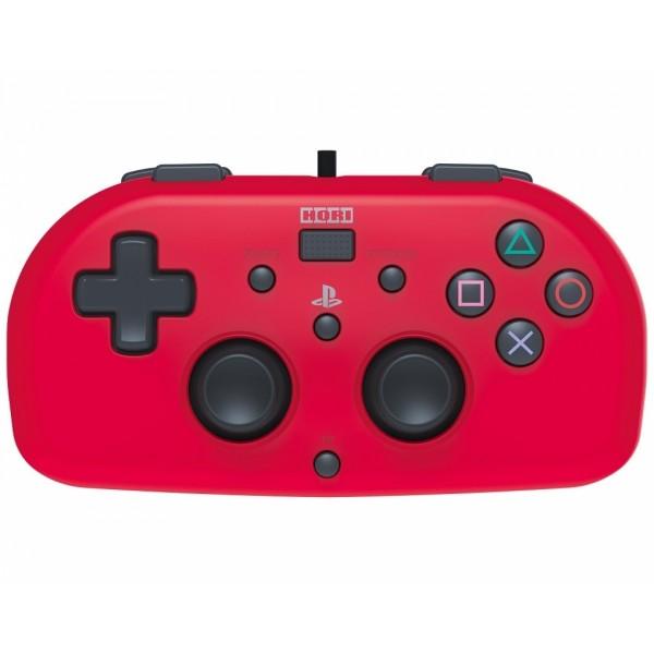 Hori Horipad Mini for PS4 Red