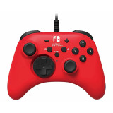 Hori HORIPAD (Red) for Nintendo Switch