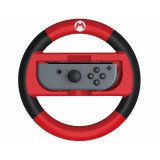 Hori Mario Kart 8 Deluxe Racing Wheel (Mario) for Nintendo Switch