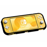 Hori Nintendo Switch Lite Duraflexi Protector Pokémon: Pikachu Black & Gold