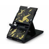 Hori Nintendo Switch PlayStand Pokémon: Pikachu Black & Gold