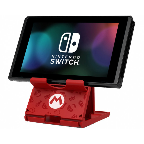 Hori PlayStand (Mario) for Nintendo Switch