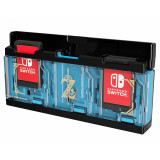 Hori Pop & Go Game Card Case (Zelda) for Nintendo Switch
