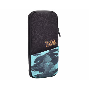 Hori Slim Pouch (The Legend of Zelda: Breath of the Wild) for Nintendo Switch