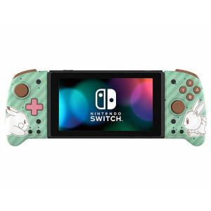 Hori Switch Split Pad Pro Pokémon: Pikachu & Eevee