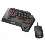 Hori Tactical Assault Commander FOUR