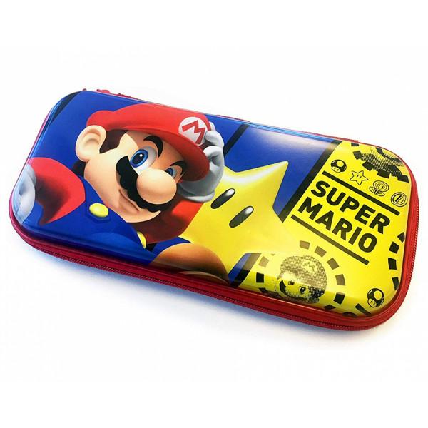 Hori Vault Case for Nintendo Switch (Mario Edition)