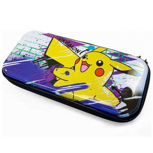 Hori Vault Case for Nintendo Switch (Pikachu Edition)